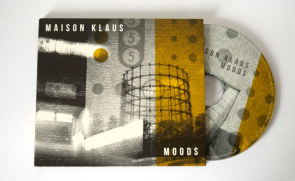 Album cover - Maison Klaus